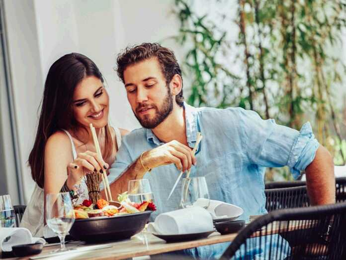 the best aphrodisiac foods