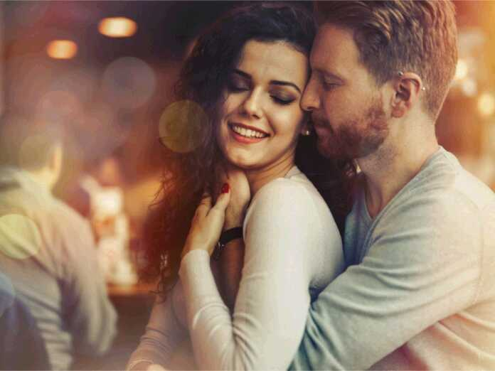 benefits of intimacy