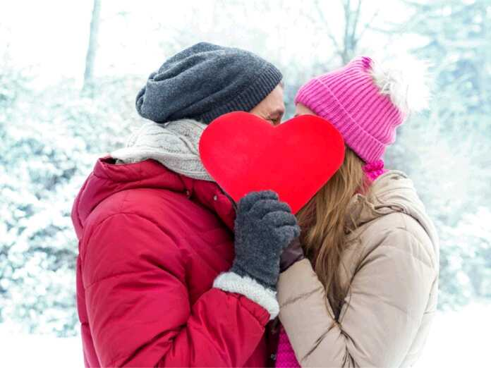dating during winter