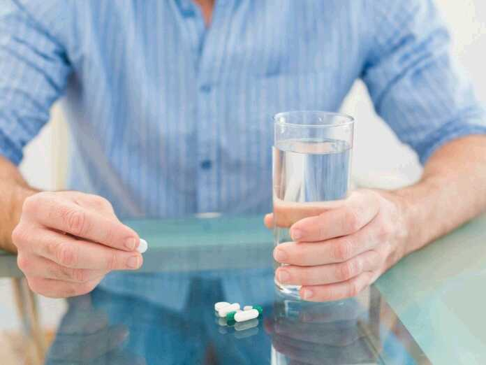 can blood pressure drugs cause ED