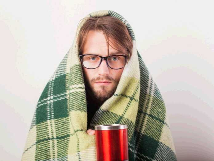 is the man flu a real thing