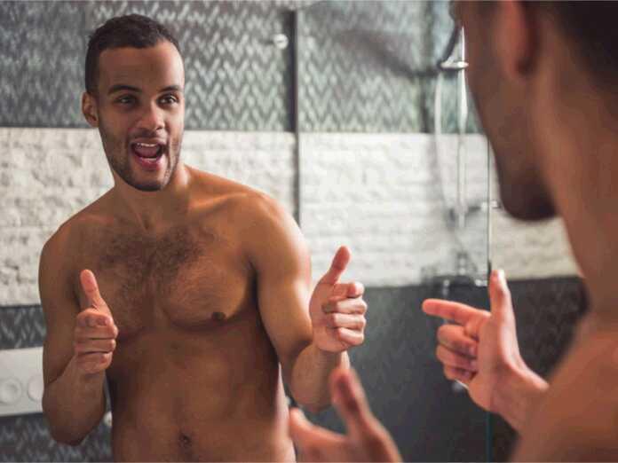 moisturizing your genitals