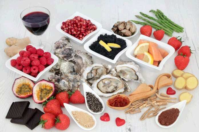 boost your libido with these foods